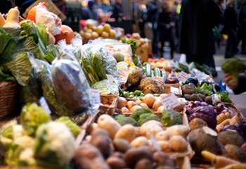Food Waste In Production