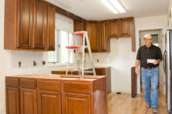 Local Kitchen Contractor