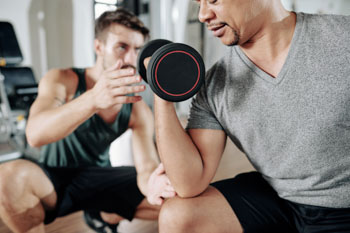 Personal Trainer USA