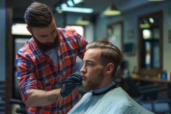 Barber Shop USA