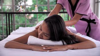 Massage Therapy USA